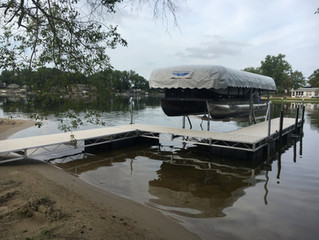 Why Should you Use a Boat Lift?