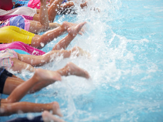 Why You Should Consider Swimming Lessons For Your Kids