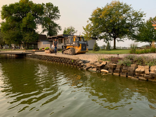Common Causes of Seawall Failure and What You Can Do to Prevent It