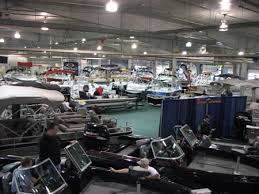 2019 Boat Show Dates & Promotion