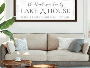 Christmas Ideas for Lake Lovers