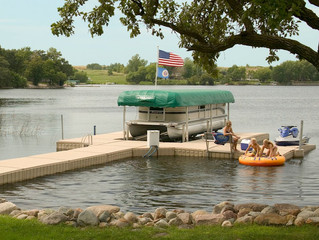 Floating Docks and their Importance in Fluctuating Water