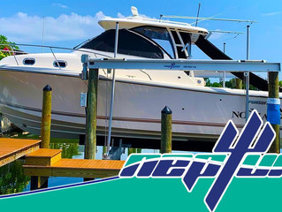 ShoreMaster/HydroHoist Merges with Neptune Boat Lifts