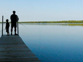 Tips for Fishing on the Lake