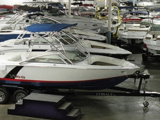 Tips For Buying a Used Boat