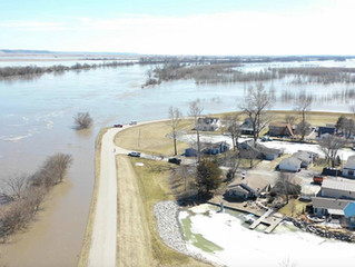 2 Years Since the Midwest Floods - How Our Community Has and Continues to Rally Together