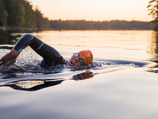 Why You Should Consider Taking Up Open Water Swimming at the Lake
