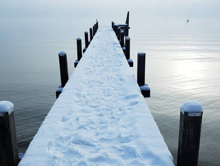 How to Prepare & Care for Your Dock for the Winter Months