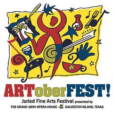 ARToberFEST Galvesto
