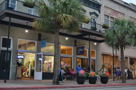 Galveston Postoffice District