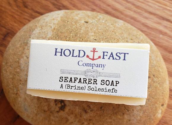Seafarer Mini Guest Soaps