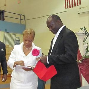 2011 Alumni Banquet