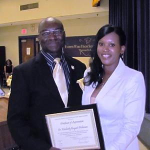 2012 Alumni Banquet
