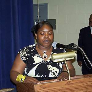 2008 Alumni Banquet