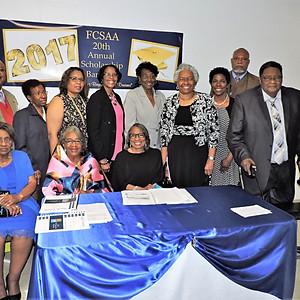 2017 Alumni Banquet