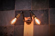 Rams Horn Lantern 2