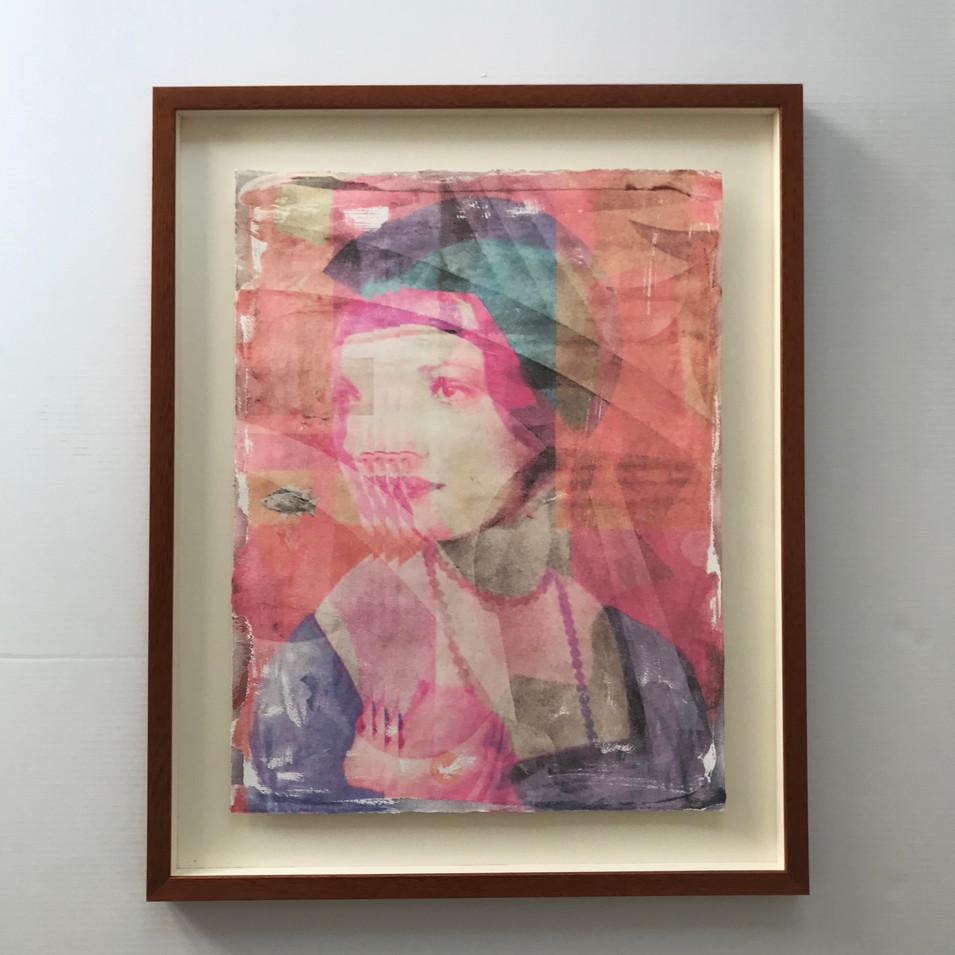 La Dama con l'ermellino 2000