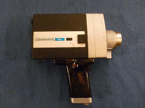 Videocamera Hanimex M200 Loadmatic TL