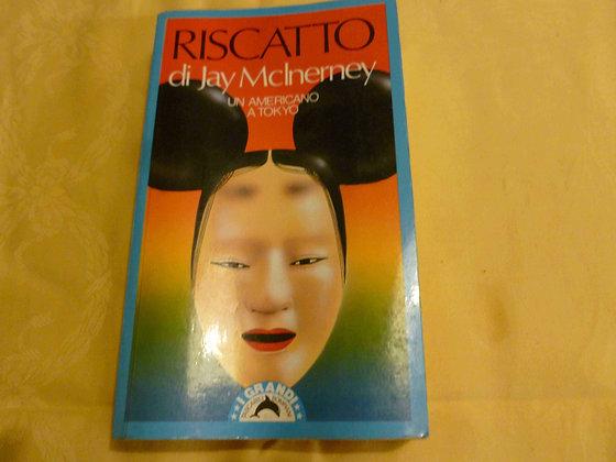 J. McInerney - Riscatto - 1989