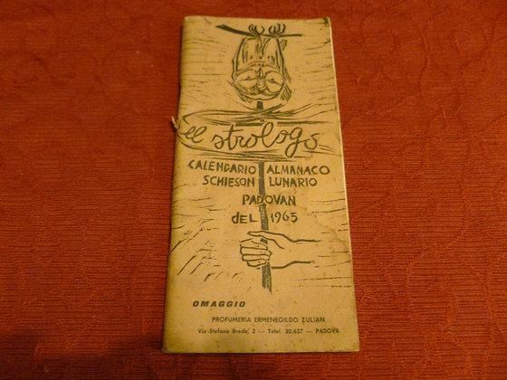 El strologo - 1965