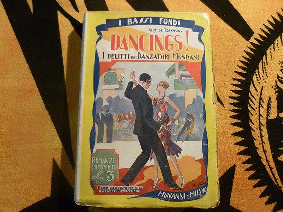 Dancings - Guy de Teramond - 1930