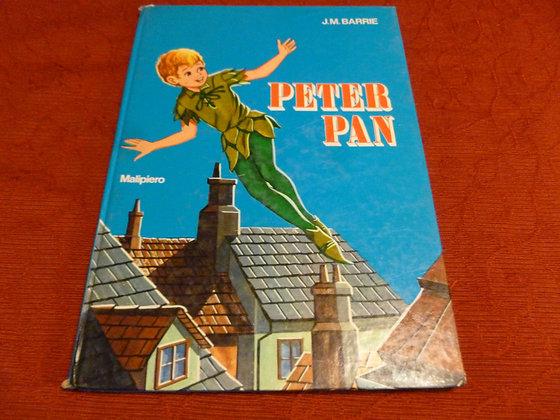 J. M. Barrie - Peter Pan  - 1972