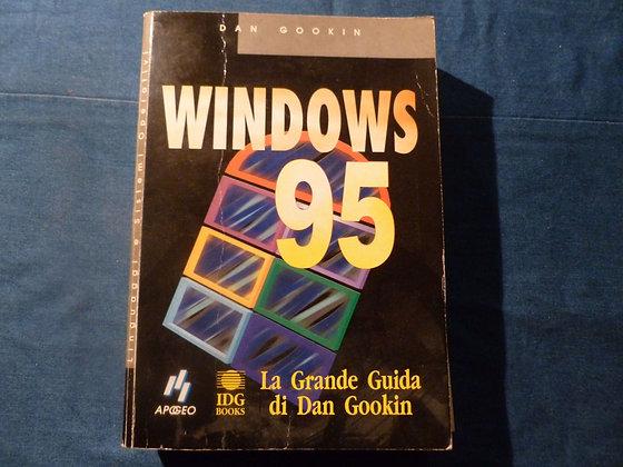 D. Gookin - Windows 95 - la grande guida - 1995