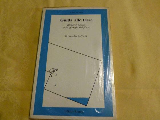 L. Raffaelli - Guida alle tasse