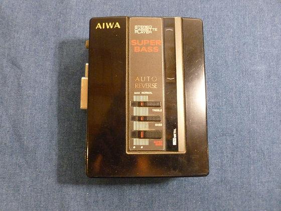 Walkman Aiwa vintage HS-G34