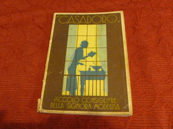 AA.VV. - Casadoro - 1933