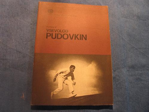 Eugenio Costa - Il cinema di Vsevolod Pudovkin - 1977