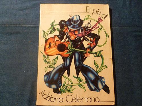 Er più di Adriano Celentano - 1982