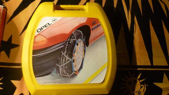 Catene da neve originali Opel