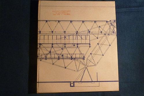 Konrad Wachsmann - Una svolta nelle costruzioni - 1960