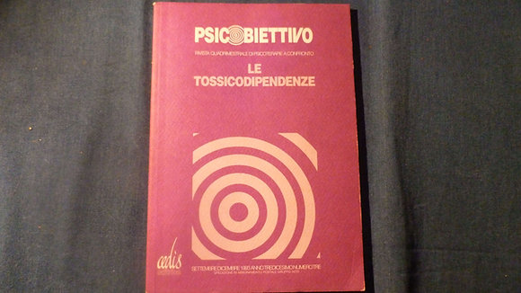 AA.VV. - Le tossicodipendenze - 1993 n°3