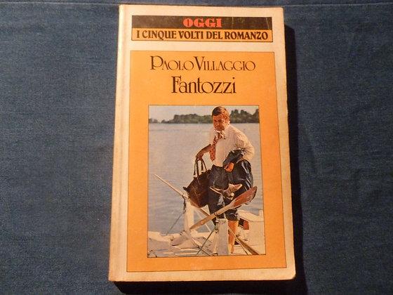 P. Villaggio - Fantozzi - 1984