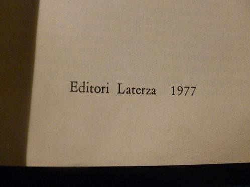 G. Barraclough - Guida alla storia contemporanea - 1977