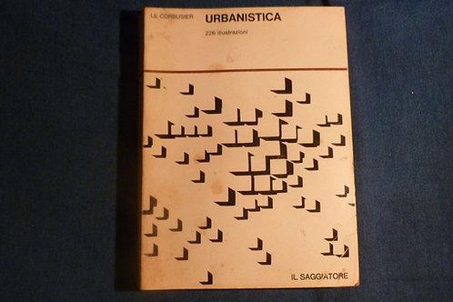 Le Corbusier - Urbanistica - 1967