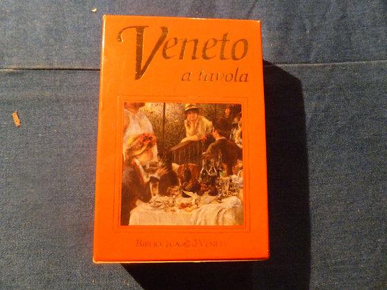 AA.VV. - Veneto a tavola - 1994