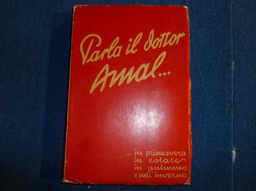 Dr. Amal - Parla il Dottor Amal - 1940
