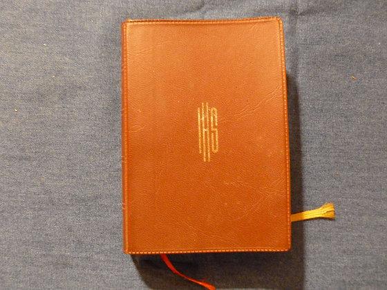 Messale domenicale e festivo - 1966