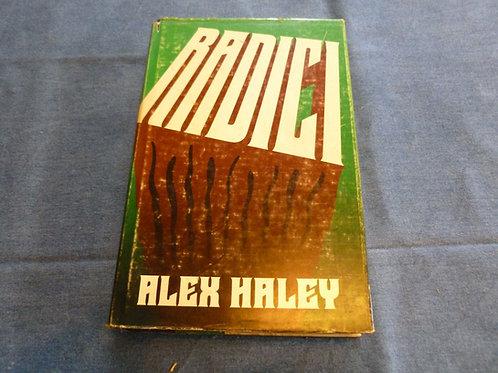 A. Haley - Radici - 1977