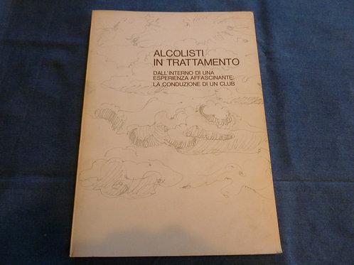 AA.VV. - Alcolisti in trattamento - 1986