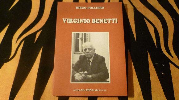 D. Pulliero - Virginio Benetti - 1998