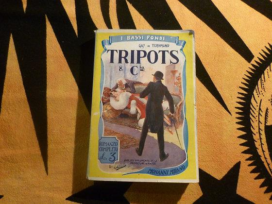 Guy de Teramond - Tripots e compagnia - 1930