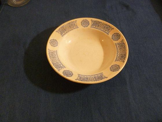 Piatto ceramica vintage USSR