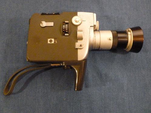 Videocamera Canon Motor Zoom 8 EEE