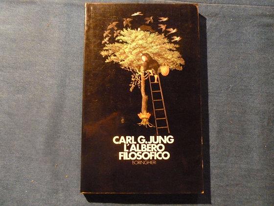 C. Jung - L'albero filosofico - 1983