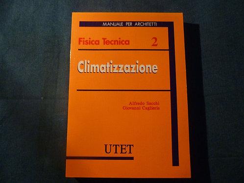 A. Sacchi G. Caglieris - Climatizzazione - 1996