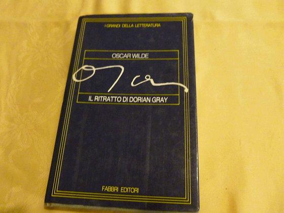Oscar Wilde - Il ritratto di Dorian Gray - 1985
